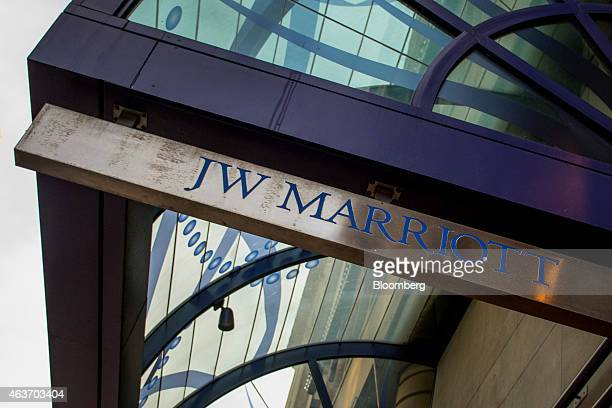marriot international inc It would be the city's first location of the contemporary w hotels & resorts brand,  owned by maryland-based marriott international inc (nasdaq: mar), and the.