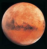Mars, The Schiaparelli Hemisphere