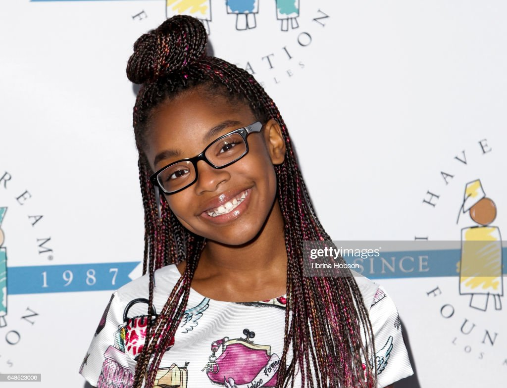 """""""I Have A Dream"""" Foundation - Los Angeles Celebrates 30-Year Anniversary And Annual Dreamer Dinner - Red Carpet"""