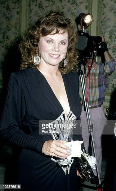 Marsha Mason during 1987 Aid For AIDS At Beverly Wilshire Hotel at Beverly Wilshire Hotel in Beverly Hills California United States