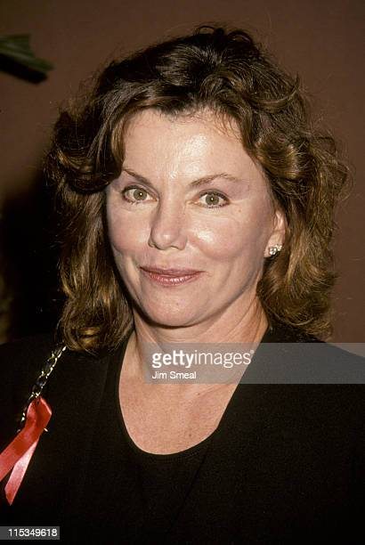Marsha Mason during 1992 The Pacific Center HIV AIDS Benefit at Bonaventure Hotel in Los Angeles California United States
