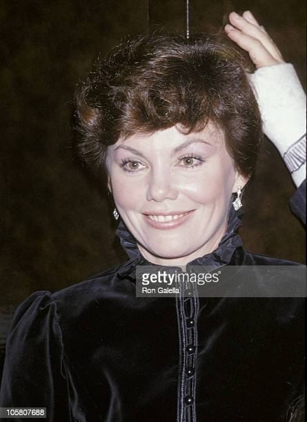 Marsha Mason during Opening of 'The Goodbye Girl' at Minskoff Theater in New York City New York United States