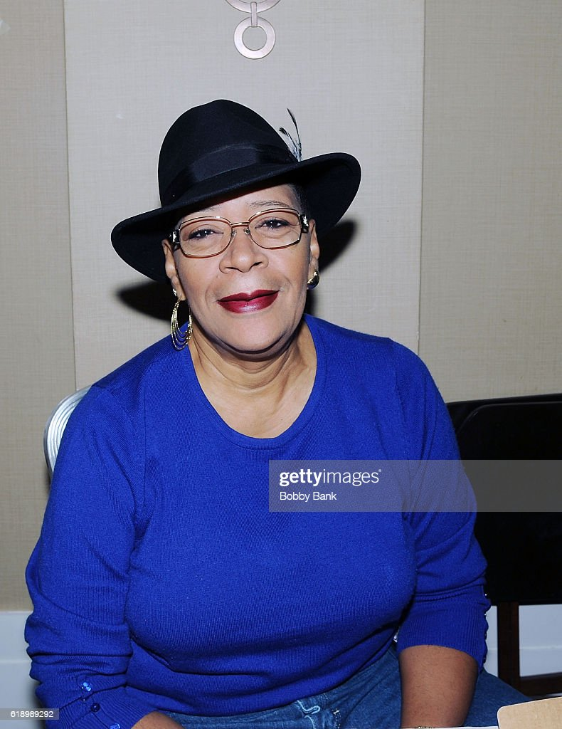 marsha warfield now