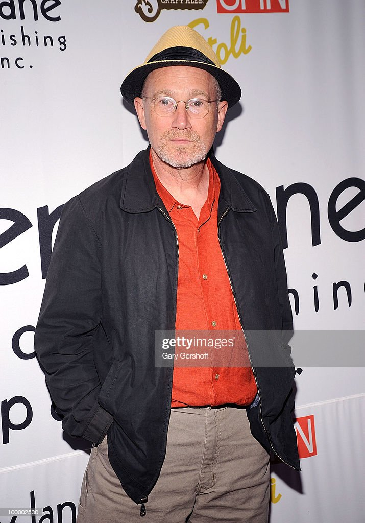 Marshall Crenshaw attends Cherry Lane Music Publishing's 50th Anniversary celebration at Brooklyn Bowl on May 19, 2010 in the Brooklyn borough of New York City.