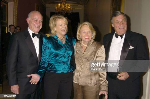 Candice Bergen Marshall Rose Wedding