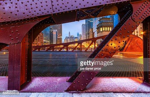 Marshall Suloway Bridge, Chicago