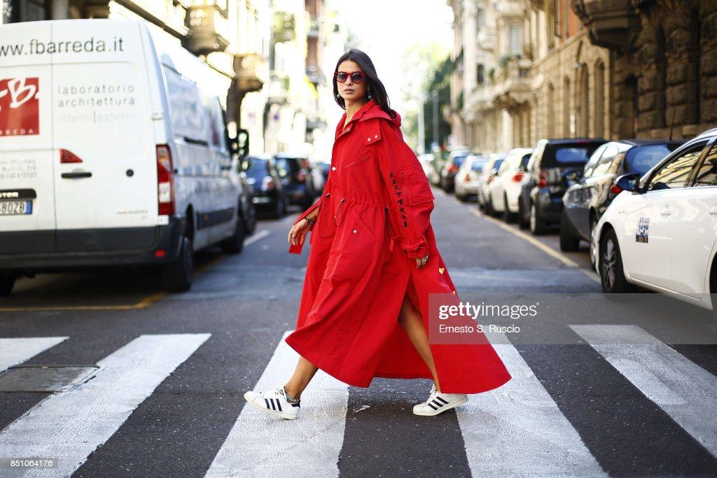 Best of Milan Fashion Week Street Style
