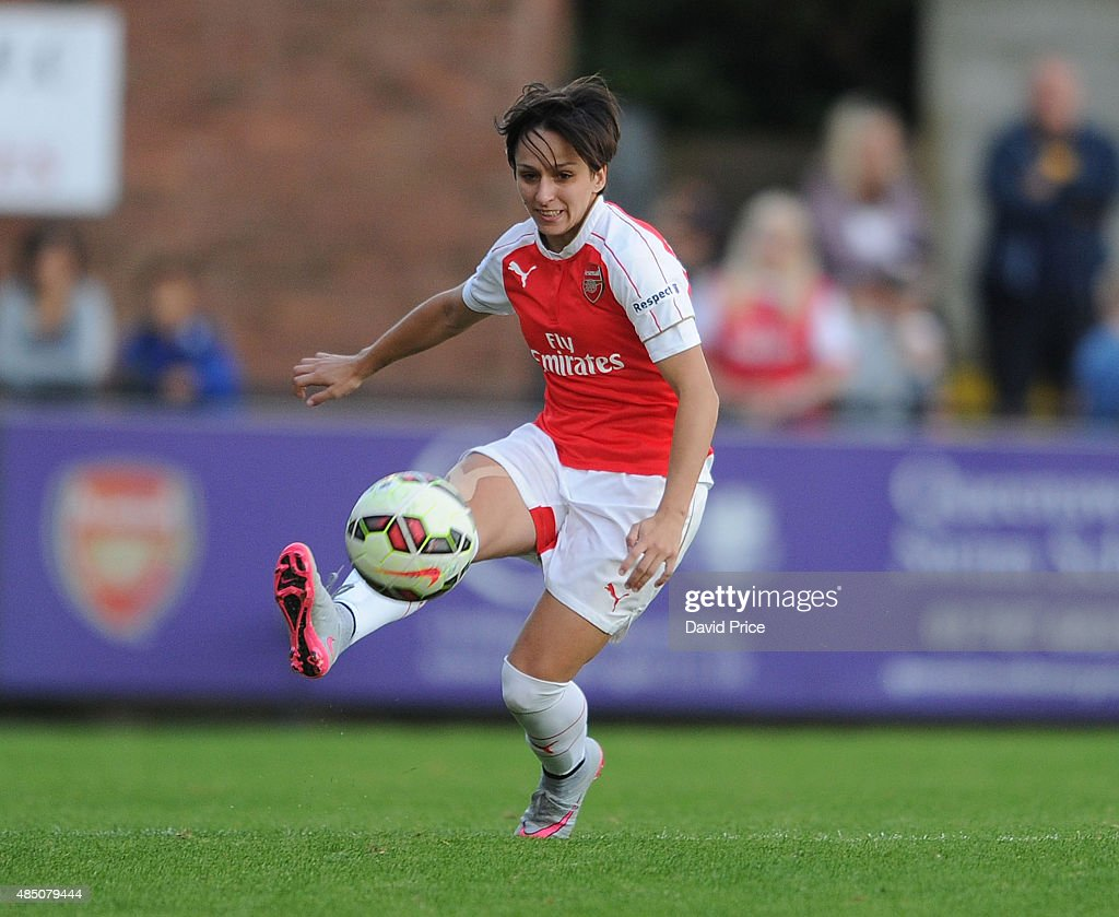 Arsenal Ladies FC v Chelsea Ladies FC  - WSL