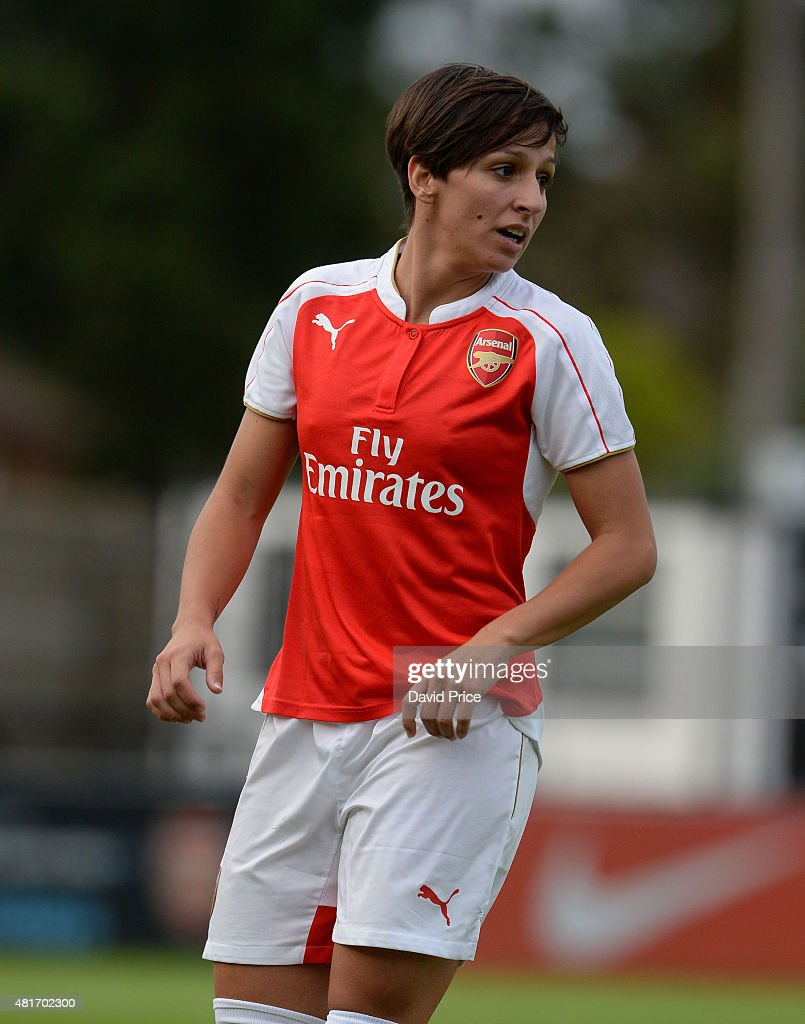 Arsenal Ladies v Watford Ladies: Continental Cup Group 1