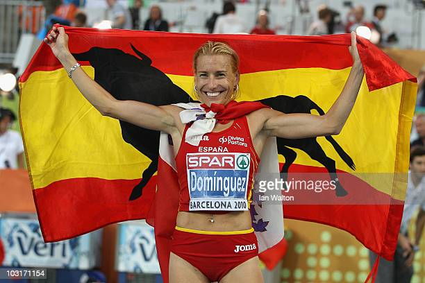 Marta Dominguez Stock Photos and Pictures | Getty Images