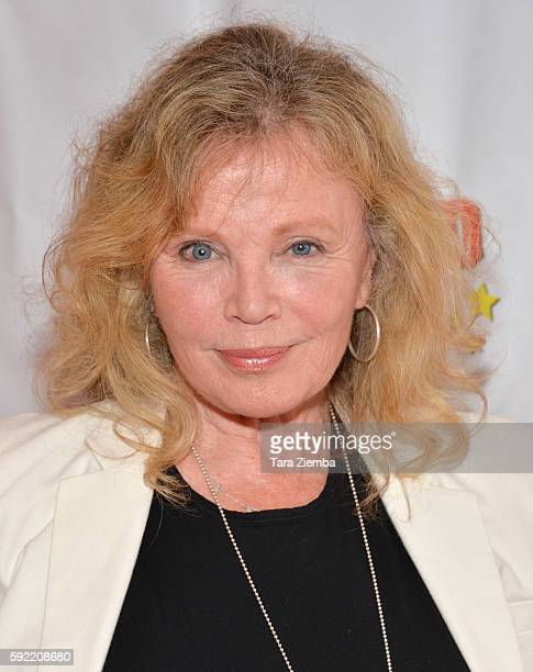 Marta Kristen Stock Photos and Pictures