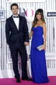 Marta Ortega attends 'IX International Yo Dona Awards' at Zarzuela Hippodrome on June 24 2014 in Madrid Spain