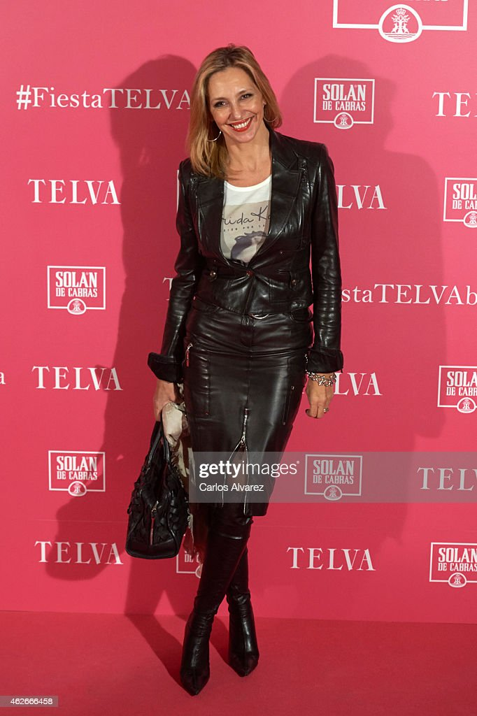 'Telva Beauty Awards' 2015