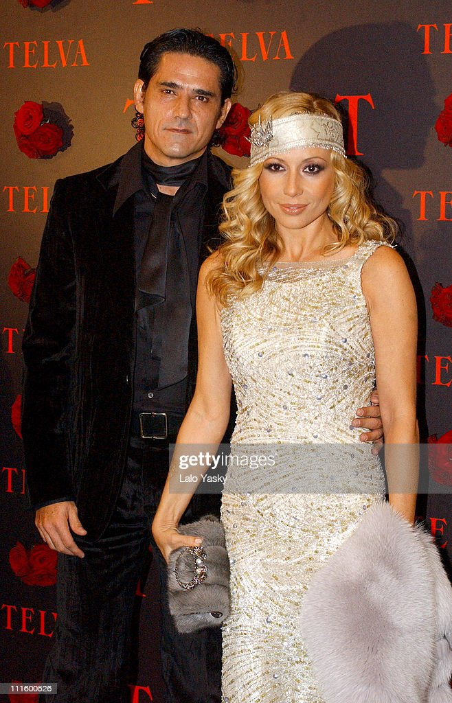2004 TELVA Magazine Fashion Awards