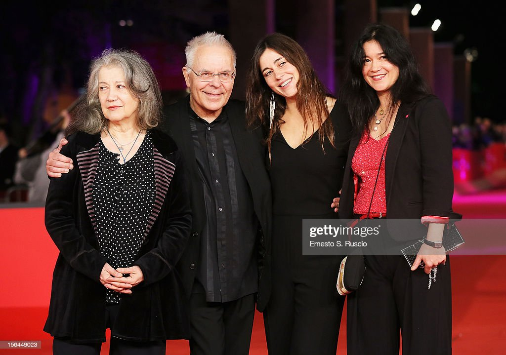 'Bloody Daughter' Premiere - The 7th Rome Film Festival