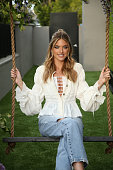 Victoria's Secret Hosts a Summer Soiree with Angel...