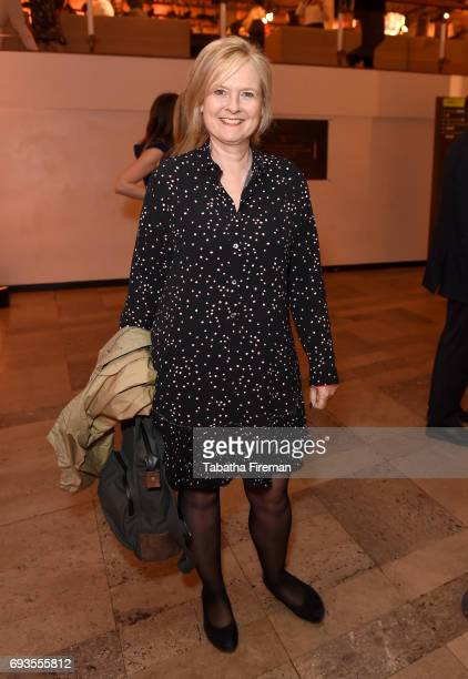 Martha Kearney attends the Baileys Women's Prize for Fiction 2017 at the Royal Festival Hall on June 7 2017 in London England