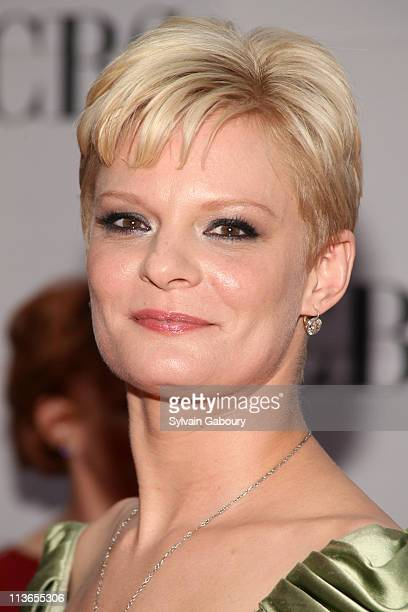 Martha Plimpton nominee Featured Actress for 'The Coast of Utopia'