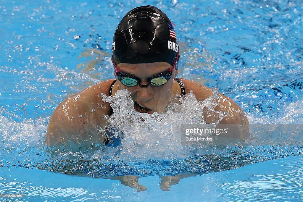 Paralympic swimming tournament aquece rio test event for the rio 2016 paralympics getty images - Olympic swimming breaststroke ...