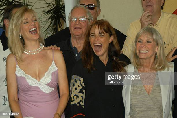 Martha Smith Matty Simmons Karen Allen and Verna Bloom
