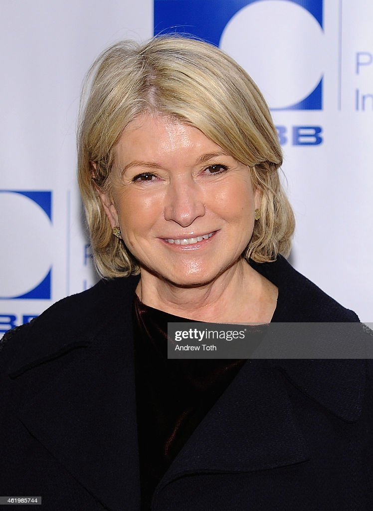 <a gi-track='captionPersonalityLinkClicked' href=/galleries/search?phrase=Martha+Stewart&family=editorial&specificpeople=202905 ng-click='$event.stopPropagation()'>Martha Stewart</a> attends the 61st Annual Winter Antiques Show opening night party at Park Avenue Armory on January 22, 2015 in New York City.