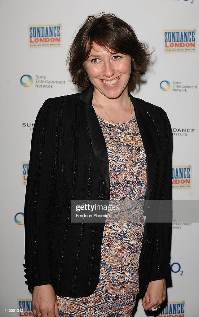 Martha Wainwright attends the premiere of 'Sing Me The Songs That Say I Love You', as part of the Sundance London Film & Music Festival at Cineworld 02 Arena on April 29, 2012 in London, England.