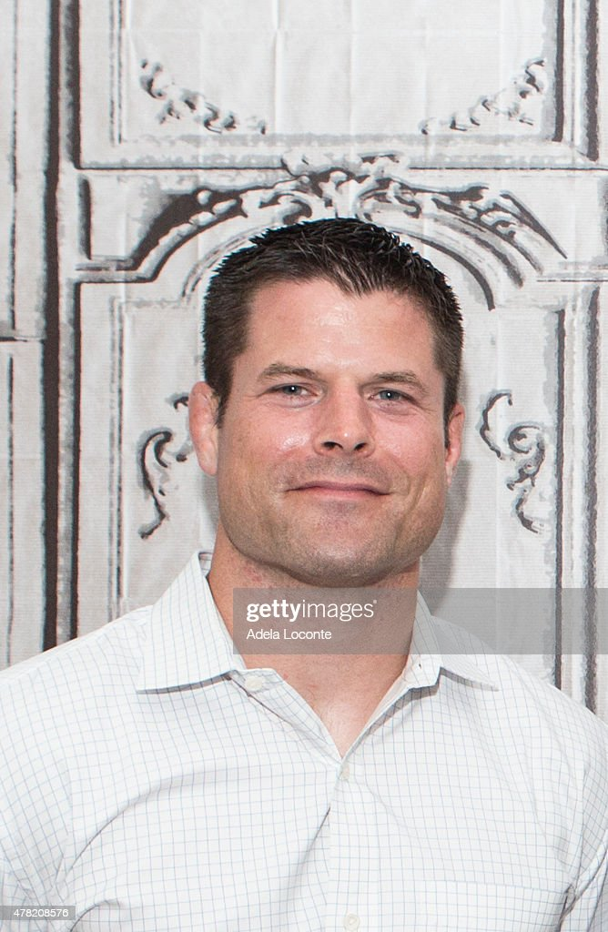AOL Build Presents: General James L. Jones, Dan Goldenberg and Brian Stann