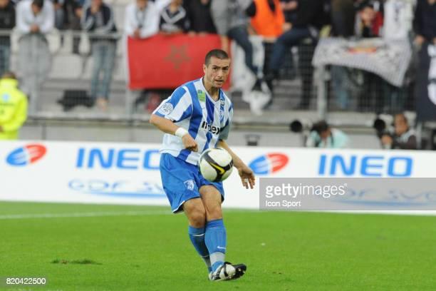Martial ROBIN Grenoble / Bordeaux 6 eme journee de Ligue 1