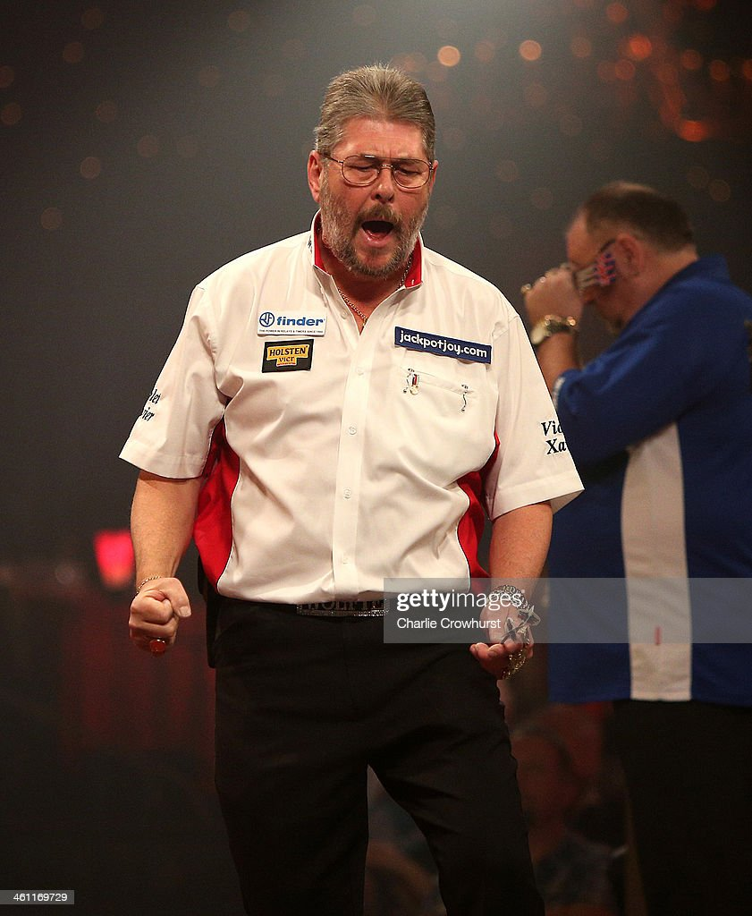 BDO Lakeside World Professional Darts Championships - Day Four