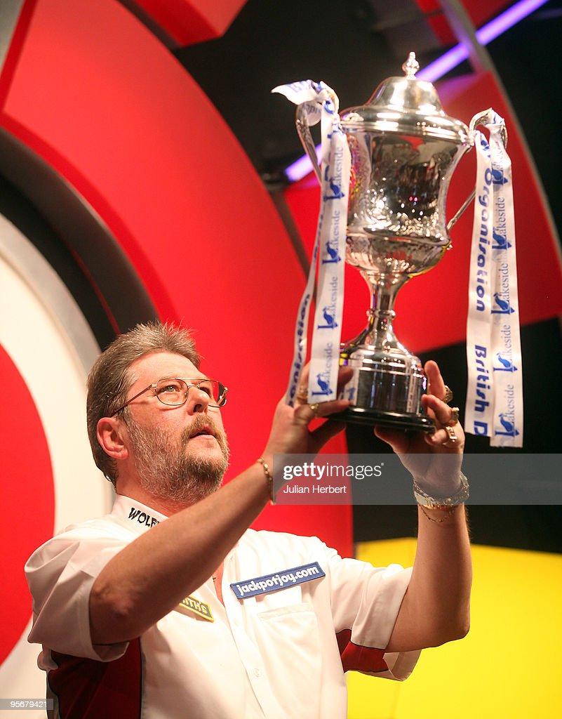 Lakeside World Darts Championship - Finals