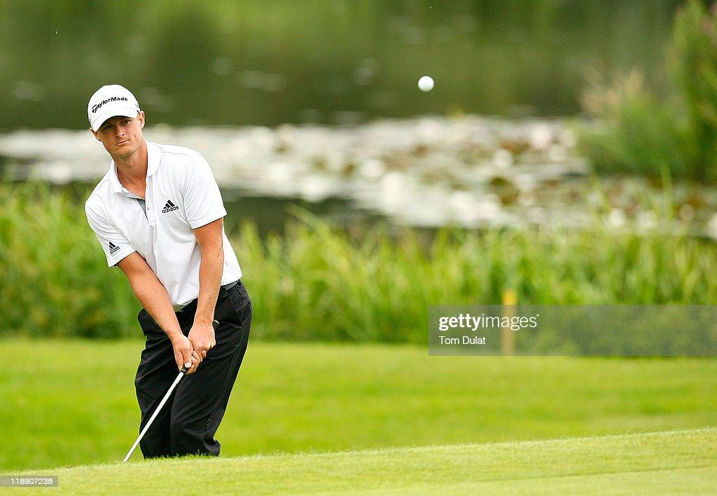 Powerade PGA Assistants' Championship - Regional Qualifier