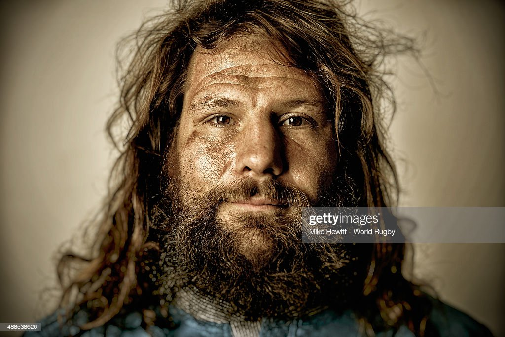 <a gi-track='captionPersonalityLinkClicked' href=/galleries/search?phrase=Martin+Castrogiovanni&family=editorial&specificpeople=802311 ng-click='$event.stopPropagation()'>Martin Castrogiovanni</a> of Italy poses for a portrait during the Italy Rugby World Cup 2015 squad photo call at the Radisson Blu Hotel on September 15, 2015 in Guildford, England.