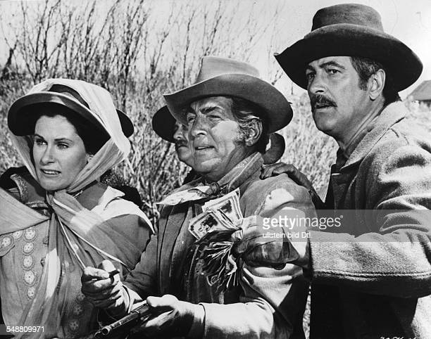 Martin Dean Actor Singer Entertainer USA * in the movie 'Showdown' with Susan Clark and Rock Hudson Photographer Erich Kocian Published in 'BZ'...
