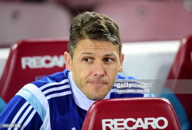 Martin Demichelis Argentina