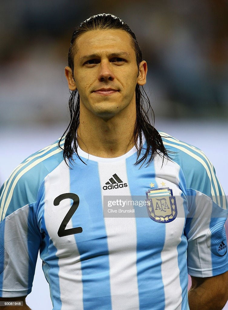 2010 World Cup - Argentina