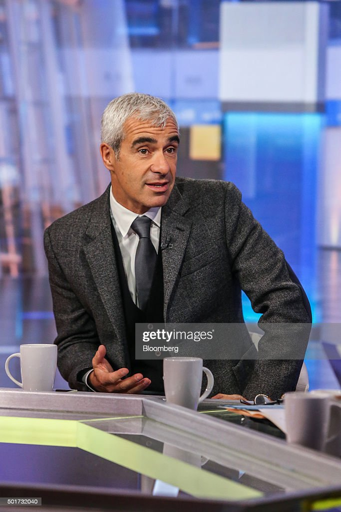 Jarden corp chairman martin franklin interview getty images for Jarden stock