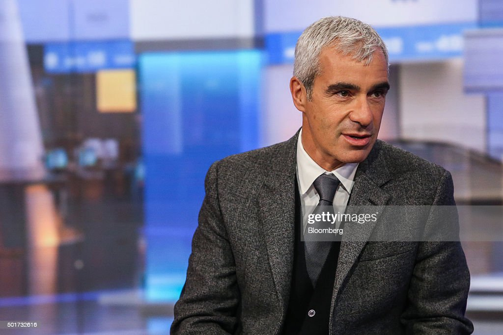 Jarden corp chairman martin franklin interview getty images for Jarden newell