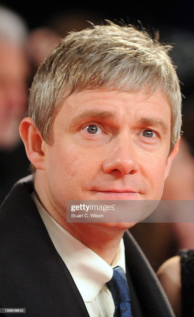 <a gi-track='captionPersonalityLinkClicked' href=/galleries/search?phrase=Martin+Freeman&family=editorial&specificpeople=214753 ng-click='$event.stopPropagation()'>Martin Freeman</a> attends the National Television Awards at 02 Arena on January 23, 2013 in London, England.