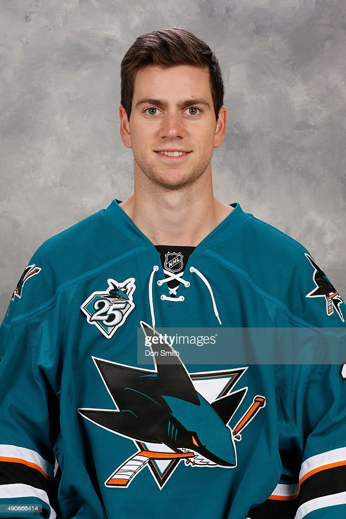 <a gi-track='captionPersonalityLinkClicked' href=/galleries/search?phrase=Martin+Jones+-+Ice+Hockey+Player&family=editorial&specificpeople=12318960 ng-click='$event.stopPropagation()'>Martin Jones</a> of the San Jose Sharks poses for his official headshot for the 2015-16 season on September 17, 2015 at Sharks Ice in San Jose, California.