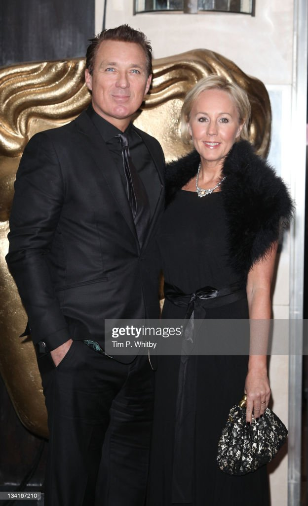 <a gi-track='captionPersonalityLinkClicked' href=/galleries/search?phrase=Martin+Kemp&family=editorial&specificpeople=213385 ng-click='$event.stopPropagation()'>Martin Kemp</a> and Shirlie Holliman attends British Academy Children's Awards 2011 at London Hilton on November 27, 2011 in London, England.