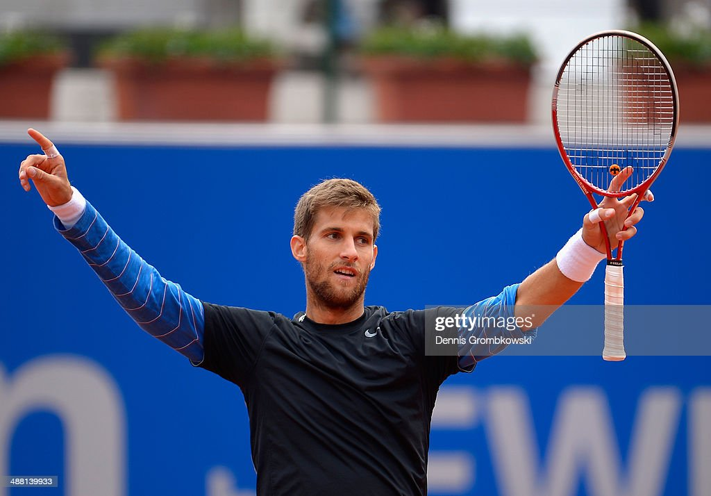 BMW Open 2014 - Day 9