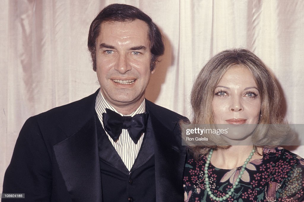 <a gi-track='captionPersonalityLinkClicked' href=/galleries/search?phrase=Martin+Landau&family=editorial&specificpeople=209352 ng-click='$event.stopPropagation()'>Martin Landau</a> and <a gi-track='captionPersonalityLinkClicked' href=/galleries/search?phrase=Barbara+Bain&family=editorial&specificpeople=540059 ng-click='$event.stopPropagation()'>Barbara Bain</a> during 29th Annual Golden Globe Awards at Hilton Hotel in Beverly Hills, California, United States.