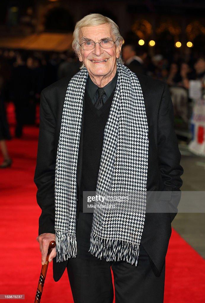 56th BFI London Film Festival Opening Film: Frankenweenie