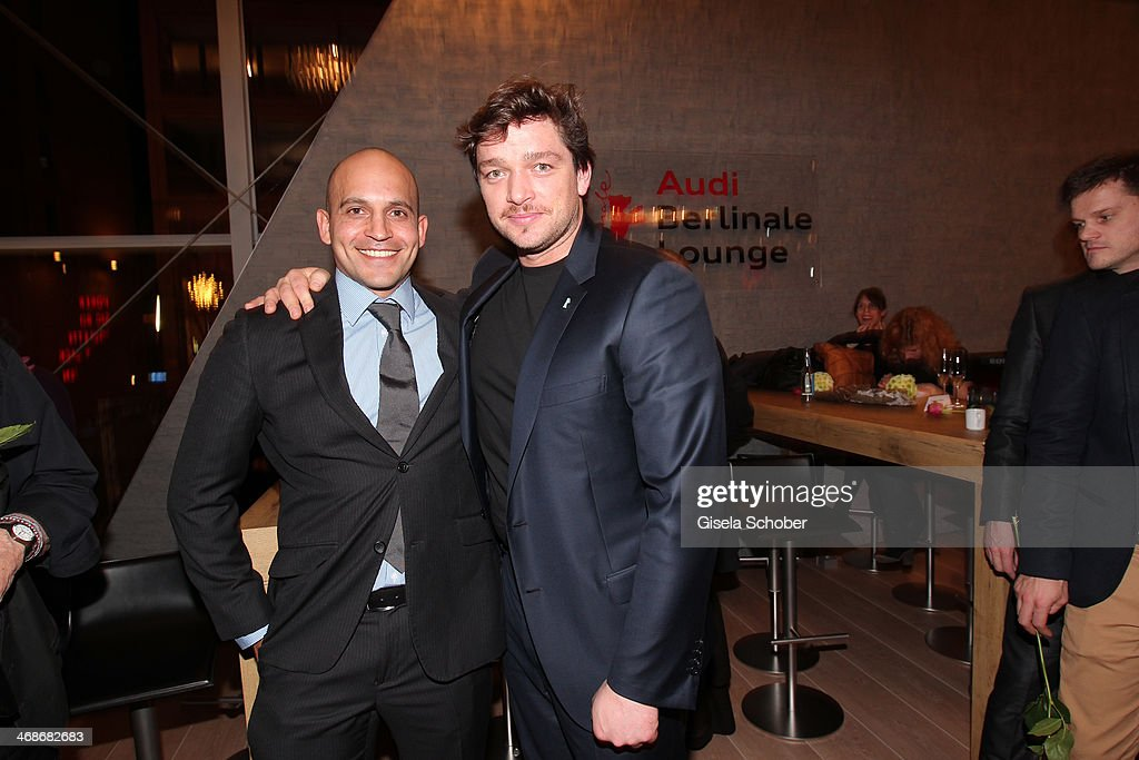 Audi Lounge Day 6 - Audi At The 64th Berlinale International Film Festival