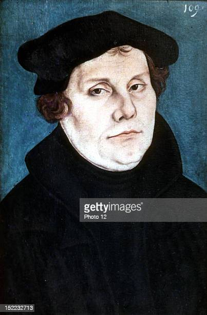 Martin Luther is a german monk who opposed the derviation of Roman Catholicism and was an initiator of Protestantism He translated the Bible in to...