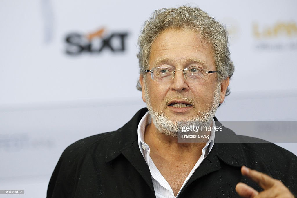 <a gi-track='captionPersonalityLinkClicked' href=/galleries/search?phrase=Martin+Moszkowicz&family=editorial&specificpeople=3273455 ng-click='$event.stopPropagation()'>Martin Moszkowicz</a> attends the producer party 2014 (Produzentenfest) of the Alliance German Producer - Cinema And Television on June 25, 2014 in Berlin, Germany.