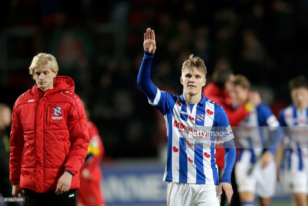 Twente v Heerenveen - Eredivisie