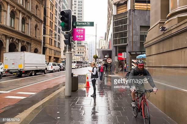 Martin Place, Sydney Australia