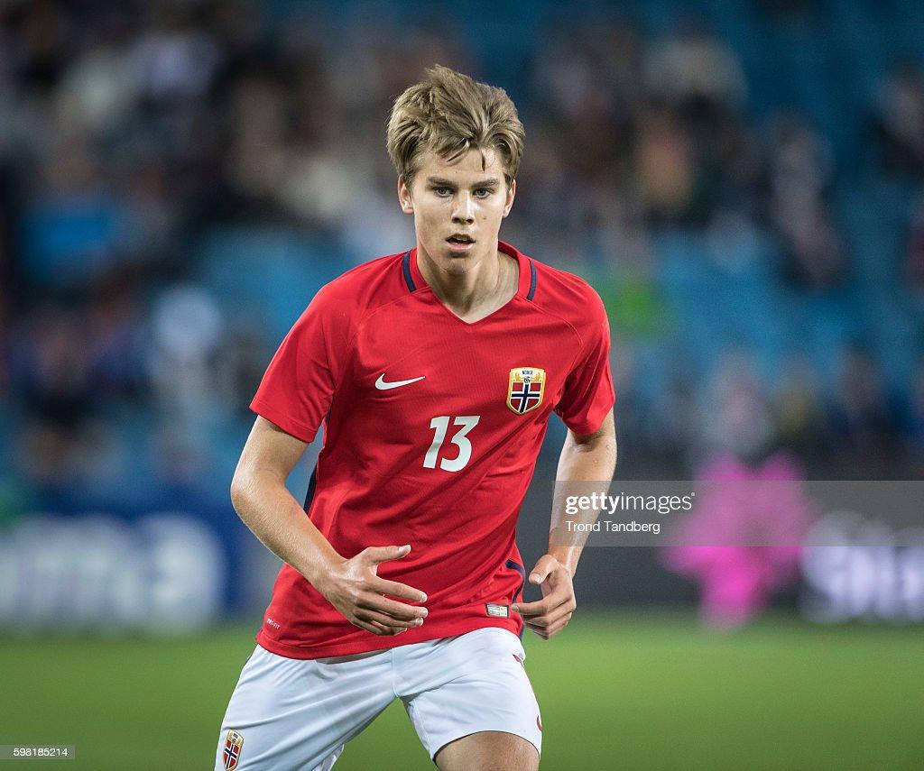 Norway v Belarus - International Friendly