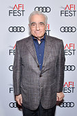 AFI FEST 2019 Presented By Audi - A Tribute To Martin...